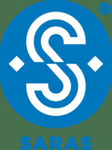 Logo Saras