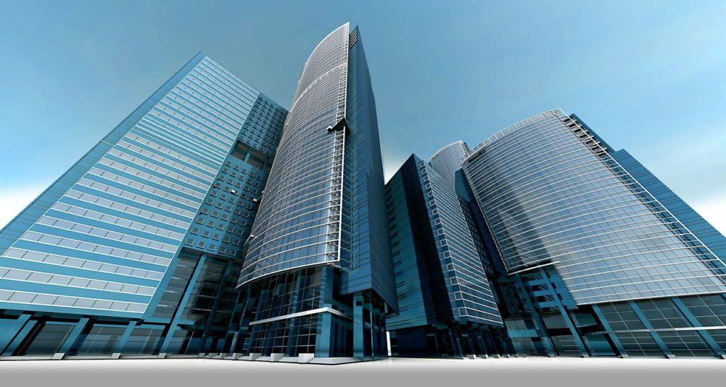 Le 10 Banche più grandi nel mondo