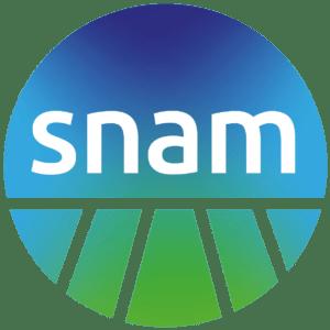 Logo Snam