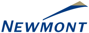 Newmont Mining Logo