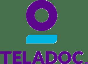 Teladoc logo