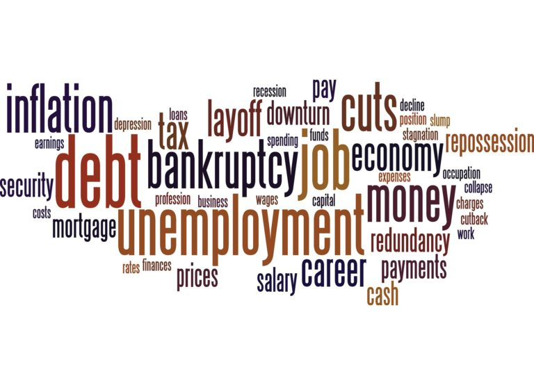3 modi per avvantaggiarsi di una recessione