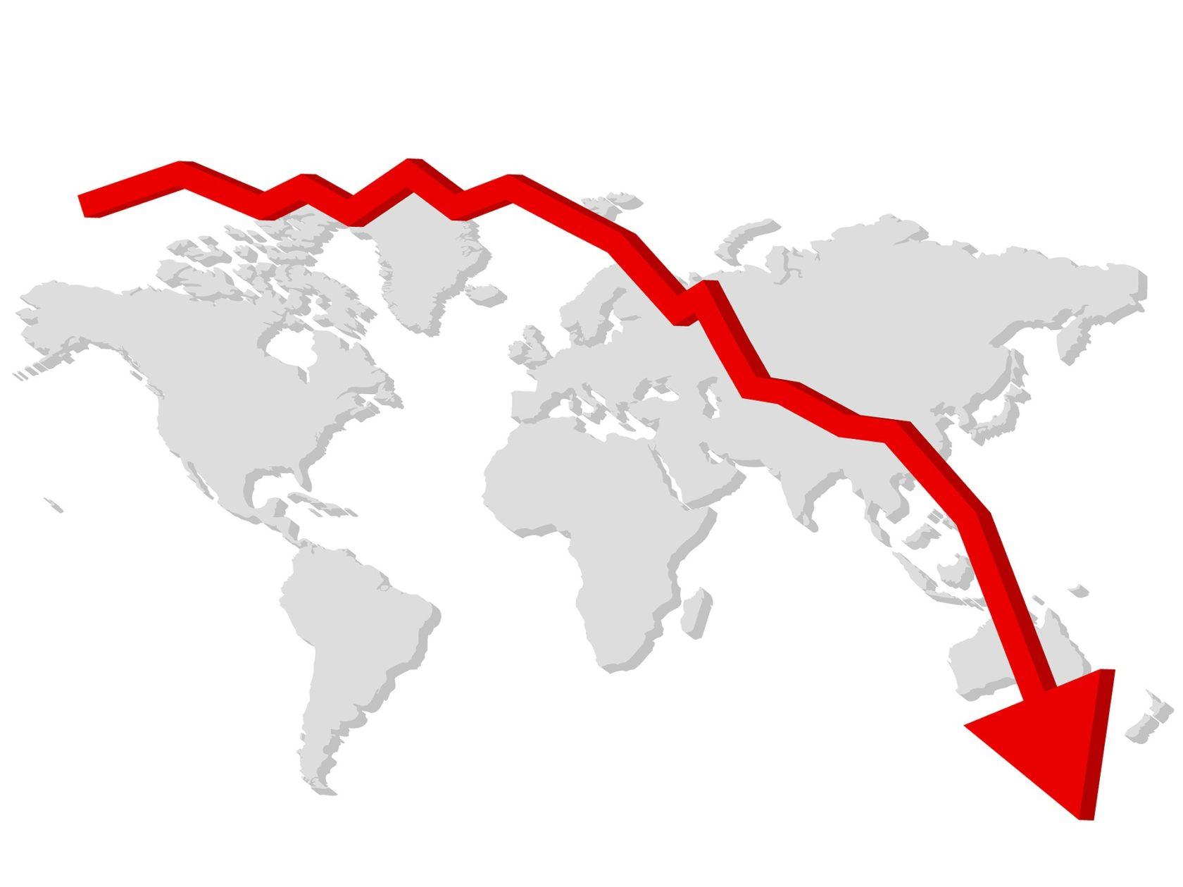 Recessione e deflazione sono sempre il male?
