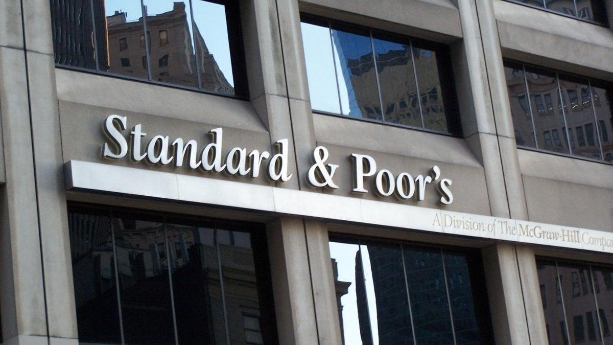 Cosa è Standard & Poor's?