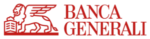 Logo Banca Generali