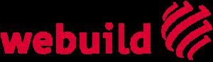 Logo WeBuild