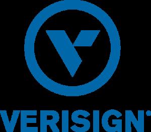 logo Verisign