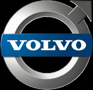 Logo della Volvo Cars